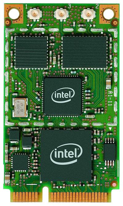 Wi-Fi адаптер Intel 4965AGN