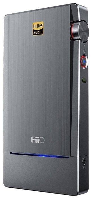Усилитель для наушников Fiio Q5