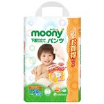 Moony Man для мальчиков L (9-14 кг)