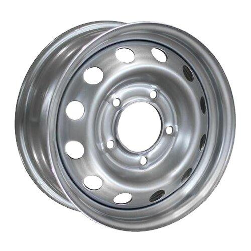 Фото - Колесный диск Mefro 21214-3101015-15 5x16/5x139.7 D98 ET58 Серый колесный диск neo wheels 640 6 5x16 5x114 3 d66 1 et50 s
