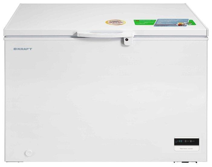 Морозильник Kraft BD(W)-335BLG