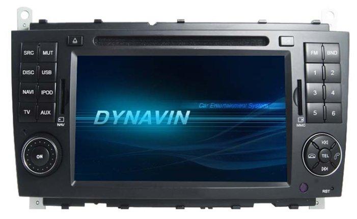 Dynavin N6 - CLK