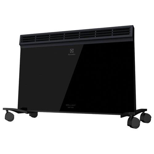 Конвектор Electrolux ECH/B-1000 E черный