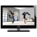 Телевизор Hyundai H-LED22V16