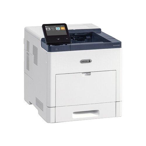 Фото - Принтер Xerox VersaLink B610DN белый принтер xerox phaser versalink c400dn