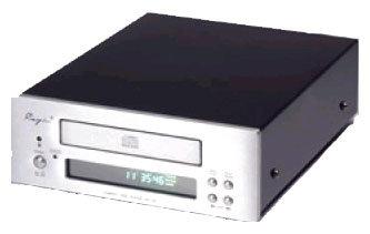 CD-проигрыватель Spark CAYIN CD-12A