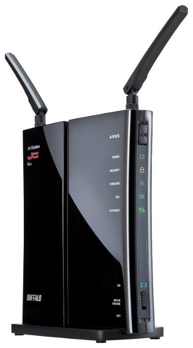 Wi-Fi роутер Buffalo WBMR-HP-G300H