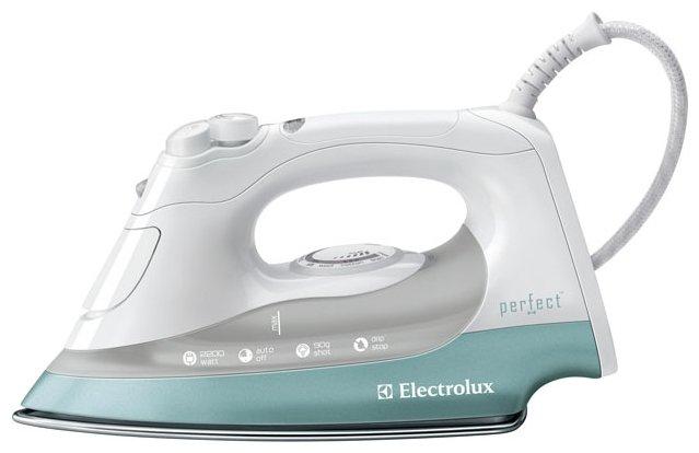 Утюг Electrolux EBD 7520