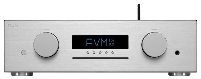 CD-ресивер AVM Evolution СS 5.2