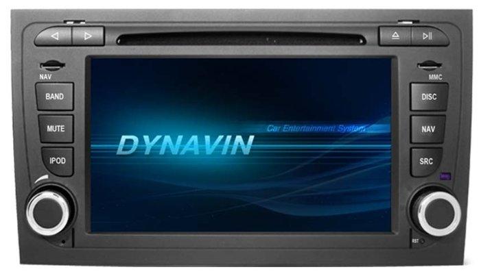 Автомагнитола Dynavin N6 - A4