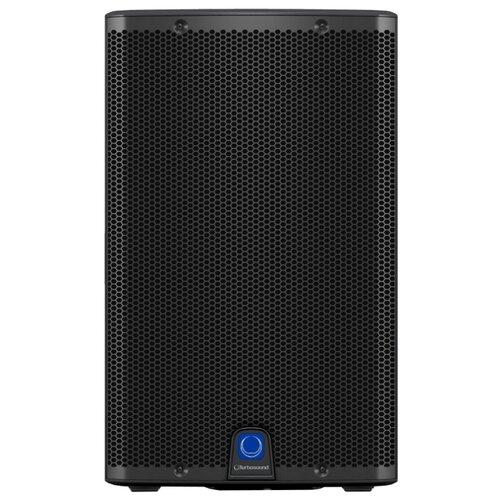 Напольная акустическая система Turbosound iQ12 black