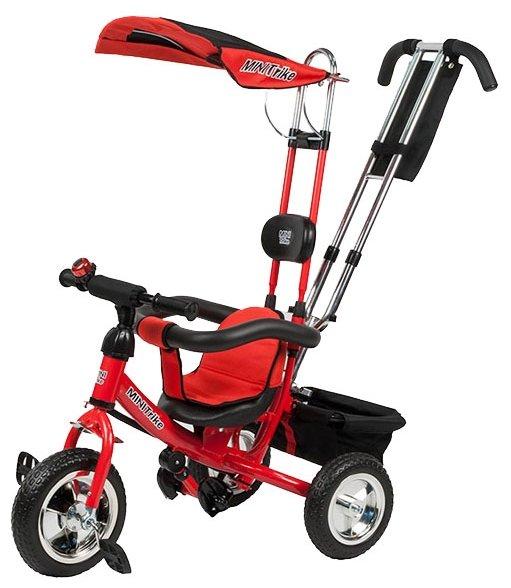 Трехколесный велосипед Mars Mini Trike LT-950