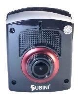 Сравнение с Subini STR-825RU STR-825RU