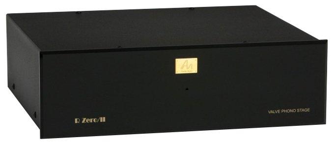 Audio Note R Zero/II