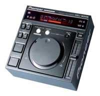 Pioneer CDJ-500S