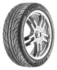 Автомобильная шина Dunlop SP Sport FM901