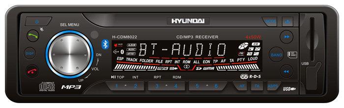 Hyundai H-CDM8022