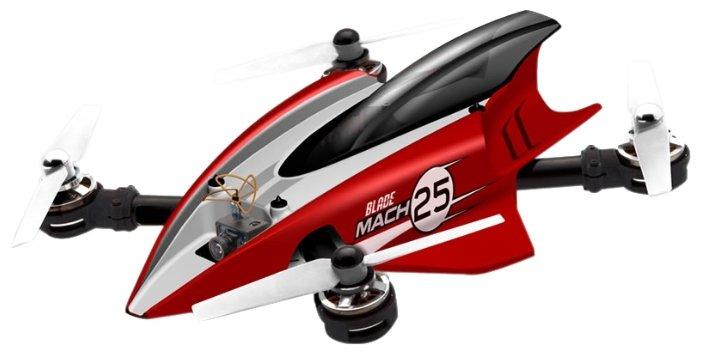 Blade Mach 25 FPV Racer BLH8980