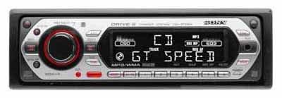 Автомагнитола Sony CDX-GT300S