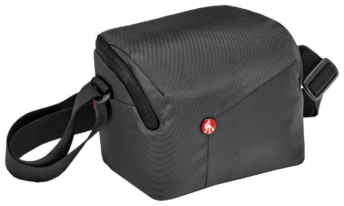 Manfrotto Shoulder Bag for CSC with additional lens