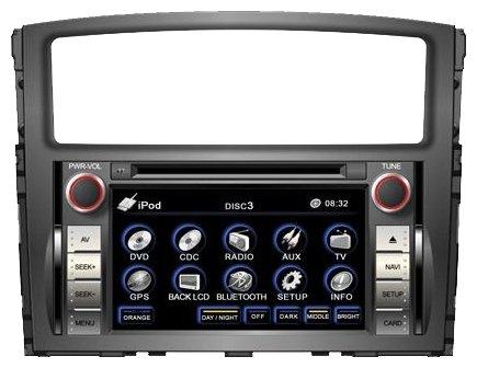 FlyAudio E7589NAVI