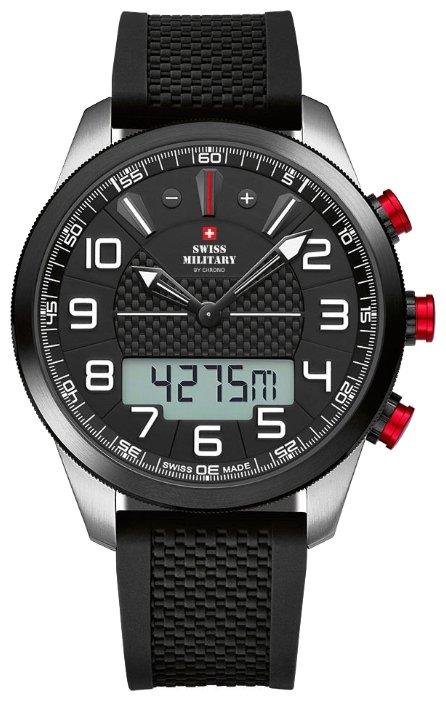 Наручные часы SWISS MILITARY BY CHRONO SM34061.01