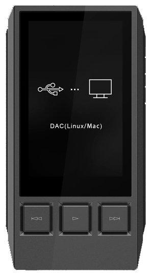 Плеер iBasso DX80