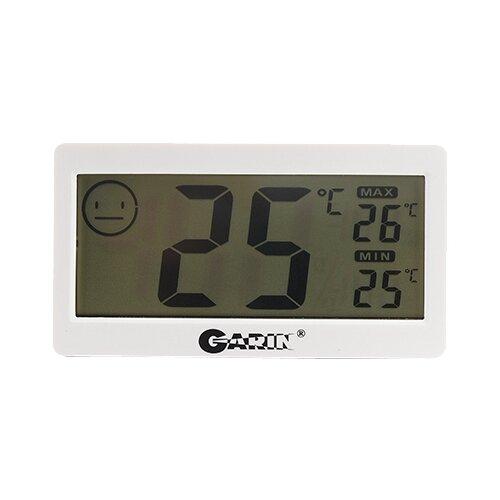 Термометр GARIN TH-1 белый весы garin ds6 bl1