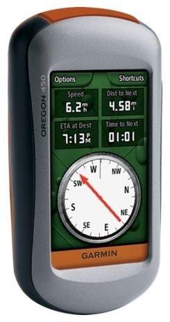 Garmin Навигатор Garmin Oregon 450