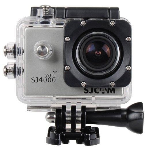 Цифровая фотокамера SJ4000 DV 1080P HD Video