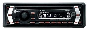 LG LAC-M3700