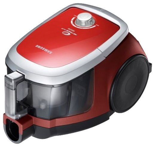 Samsung SC4752 Red