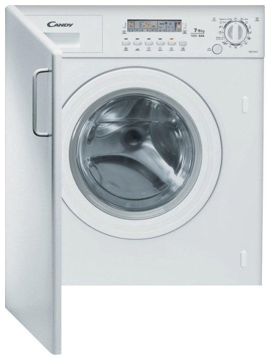 Встраиваемая стиральная машина CANDY CDB 475 DN/1