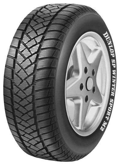Автомобильная шина Dunlop SP Winter Sport M2