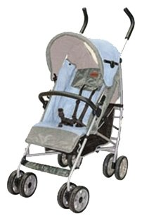 Прогулочная коляска Amalfy Техас