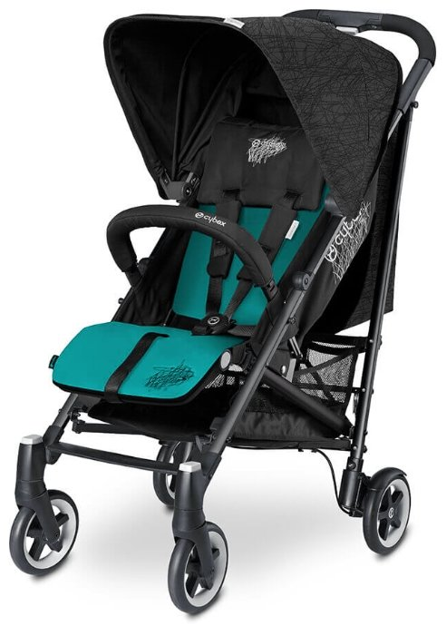 Матрас для прогулочной коляски Cybex Buggy Liner