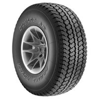 265/60/18 стоковые, Dunlop A/T Radial Rover (AT) 109S - фото 1