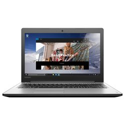 "Ноутбук Lenovo IdeaPad 310 15 Intel (Intel Core i5 7200U 2500 MHz/15.6""/1920x1080/4Gb/500Gb HDD/DVD нет/NVIDIA GeForce 920M/Wi-Fi/Bluetooth/Win 10 Home)"