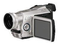 Видеокамера Panasonic NV-MX7D