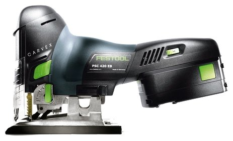 Festool PSC 420 EB-Plus Li 15 2.6Ah x1 Case