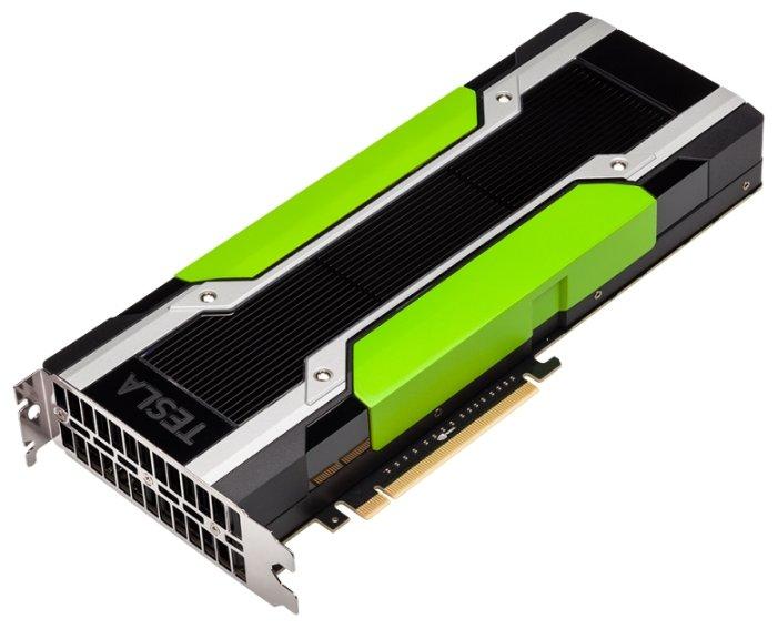 PNY Видеокарта PNY Tesla K80 560Mhz PCI-E 3.0 24576Mb 5000Mhz 768 bit
