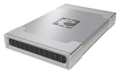 Внешний жесткий диск Western Digital WD Elements Portable 120 GB (WDE1MS1200)