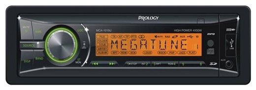 Автомагнитола Prology MCA-1015U