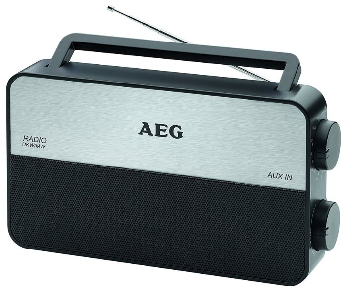 AEG Радиоприемник AEG TR 4152
