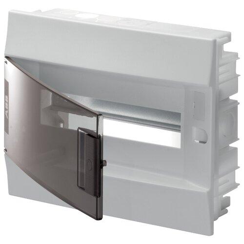 Щит распределительный ABB встраиваемый, модулей: 12 1SLM004101A2203 белыйЩиты и шкафы<br>