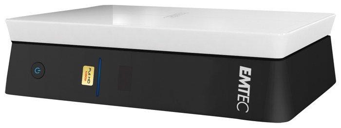 Медиаплеер Emtec Movie Cube HDD S120H 500Gb