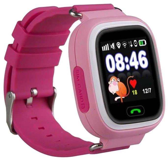 Smart Baby Watch GW100