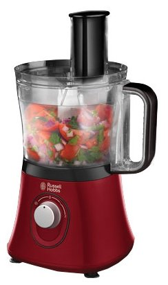 Russell Hobbs 19006-56 Red