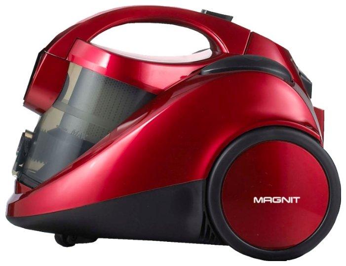 Сравнение с Magnit RMV-1635 Red