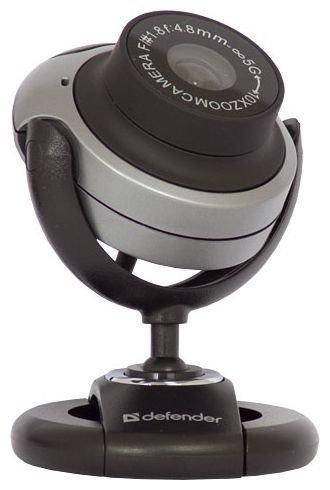 defender Веб-камера defender G-lens 326